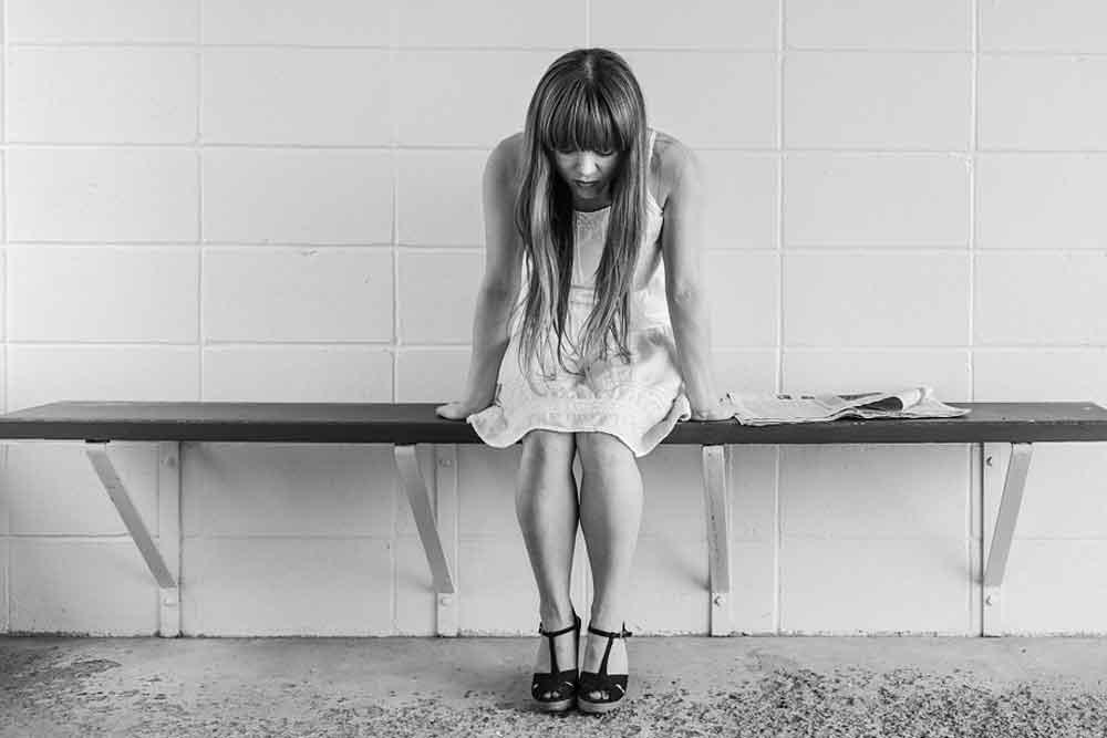 Samværssaker Der Det Er Mistanke Om Overgrep